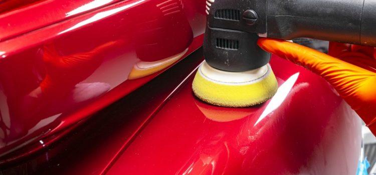 Jak zabezpieczyć lakier nasamochodzie?