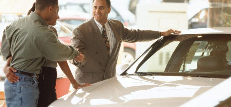 Jak przygotować samochód dosprzedaży?