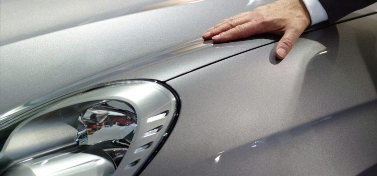 Jak uzyskać efekt auta zsalonu?